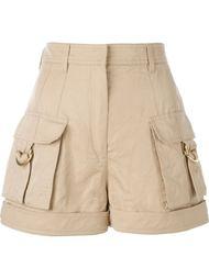 классические шорты Balmain