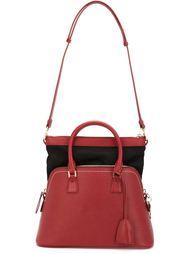 сумка с подкладкой наружу Maison Margiela
