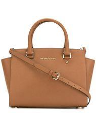 средняя сумка-тоут 'Selma'  Michael Michael Kors