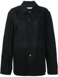 легкая куртка с Христосом Givenchy