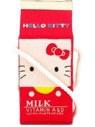 сумка через плечо 'Face Milk Box' Olympia Le-Tan
