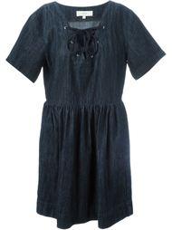 джинсовое платье  Vanessa Bruno Athé