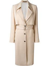 пальто 'Shibori' Avelon