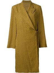платье с запахом Jean Paul Gaultier Vintage