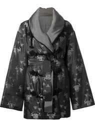 двухстороннее пальто 'Le Grand Voyage' Jean Paul Gaultier Vintage