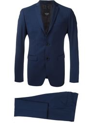 классический костюм-двойка Suit
