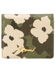 кошелек с камуфляжным принтом  Muveil