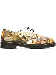 туфли на шнуровке 'Di Antonio 1461' Dr. Martens