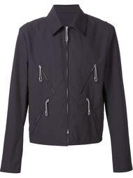 куртка 'Harrington' на молнии Maison Margiela