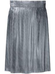 плетеная юбка  Iris Van Herpen