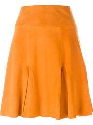 расклешенная юбка  Dagmar