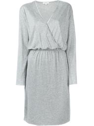 платье с запахом  Dagmar