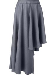 асимметричная юбка  Max Tan