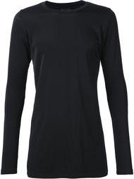 эластичная футболка с длинными рукавами Judson Harmon