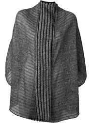 двухсторонняя куртка в полоску Lost & Found Ria Dunn