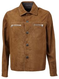 куртка на заклепках   Lanvin