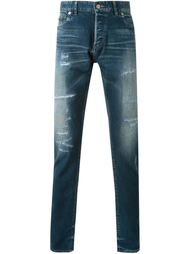 джинсы кроя слим   Hl Heddie Lovu