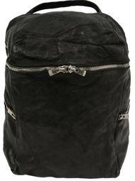 рюкзак на двойной молнии Guidi
