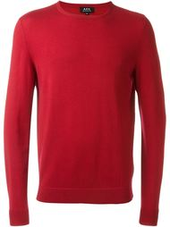 свитер 'Charles'  A.P.C.