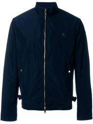 куртка с логотипом  Burberry