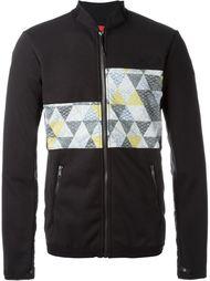 куртка с контрастной панелью The North Face