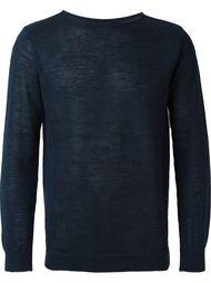 свитер в полоску  Bark
