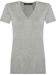 deep v neck t-shirt Andrea Marques
