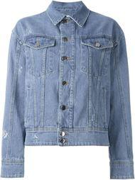 джинсовая куртка 'Jackson'  Filles A Papa
