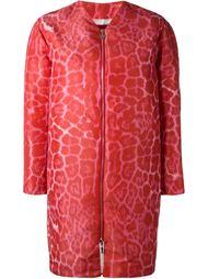 пальто 'Eglantine'  Moncler Gamme Rouge