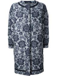 пальто из парчи  Ermanno Scervino