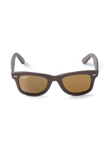 солнцезащитные очки 'Wayfarer' Ray-Ban