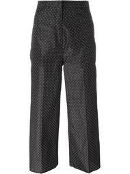 укороченные брюки  Rochas
