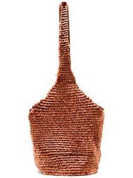 пляжная сумка Pamela Anderson x Amélie Pichard Amélie Pichard