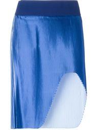 юбка 'Cobalt Manny'  Stella McCartney