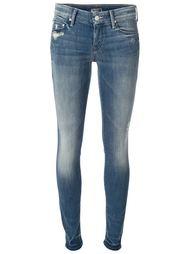 джинсы Mother