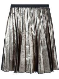 юбка со складками Marc Jacobs