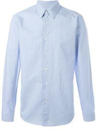 рубашка с принтом  Jil Sander