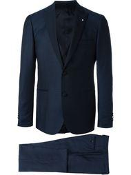 костюм-тройка Lardini