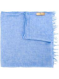 шарф с бахромой  Fay