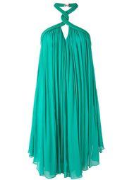 платье с петлей-хальтер Jay Ahr