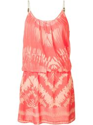 платье с заниженной талией 'Tahiti' Heidi Klein