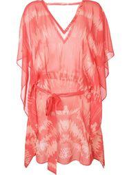 платье-кафтан 'Tahiti'  Heidi Klein