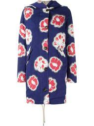 платье с принтом  Woolrich