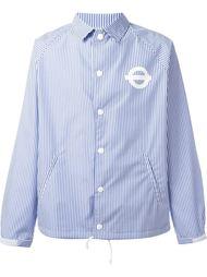 куртка в полоску 'Coach'  Roundel London