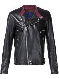 байкерская куртка Undercover