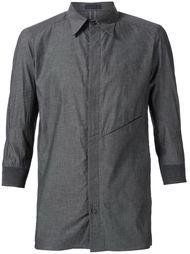 рубашка с рукавами три четверти Devoa