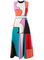 платье 'Ossington'  Roksanda