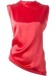 блузка без рукавов  Aries