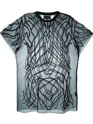 топ 'Maracaibo'  Marcelo Burlon County Of Milan