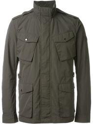 куртка в стиле милитари Woolrich